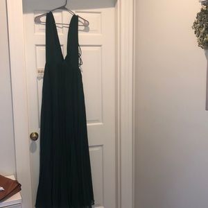Brand New fame and Partners formal dress